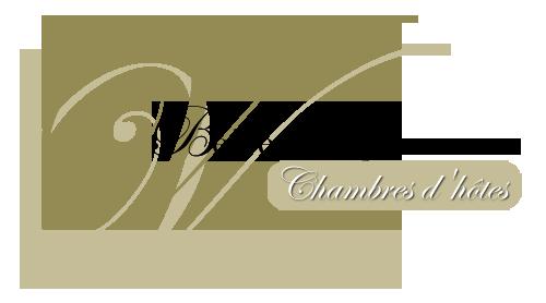 La Belle Vigneronne Chambres d'Hôtes Hérault