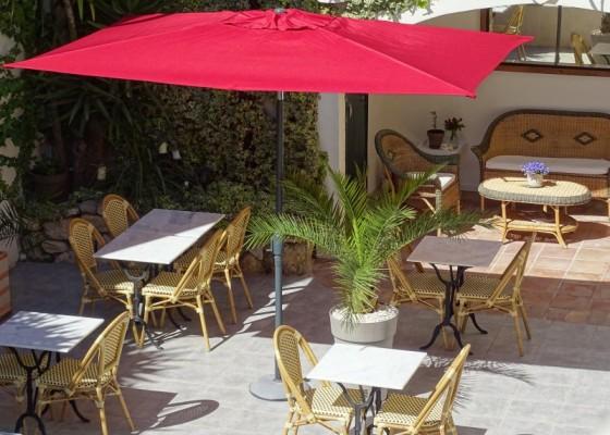 chambres charme piscine Montagnac Sète Pézenas Etang de Thau