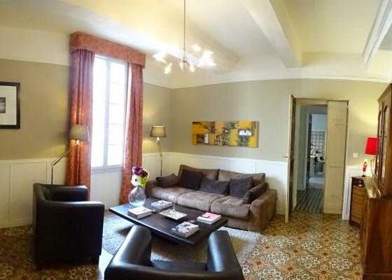Le salon la belle vigneronne chambres d 39 h tes h rault - Chambres d hotes herault ...
